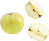 Apple PNG