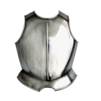 knight armour PNG