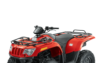 ATV, quad bike PNG