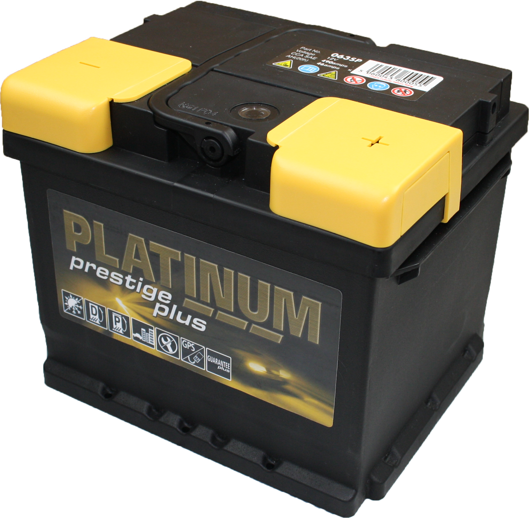 What Car Battery For Yg Gco Chevrolet Tacuma