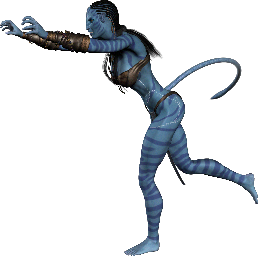 Avatar Film PNG Images Free Download