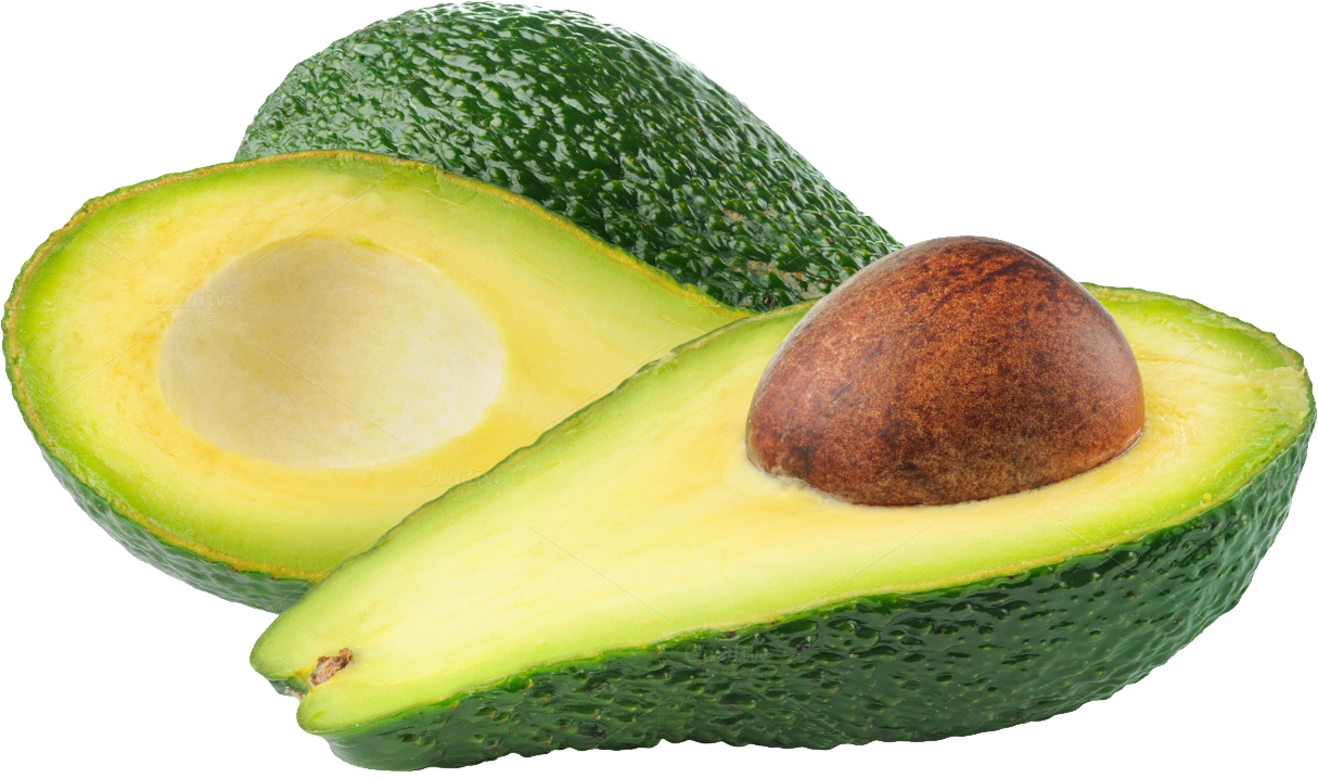 Avocado PNG