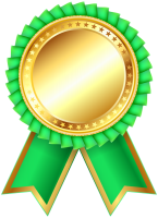 Award, trophy PNG