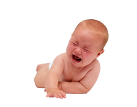 Baby cry PNG