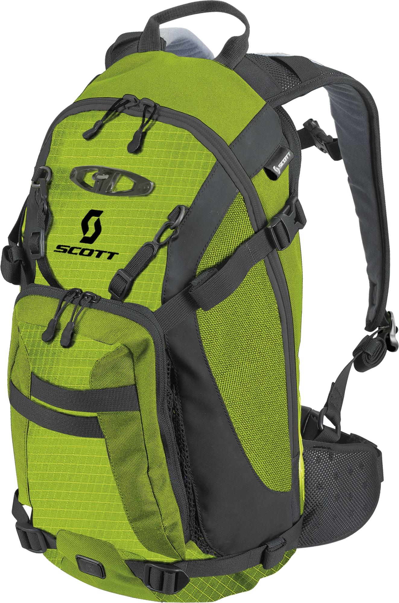 Design A Backpack Software
