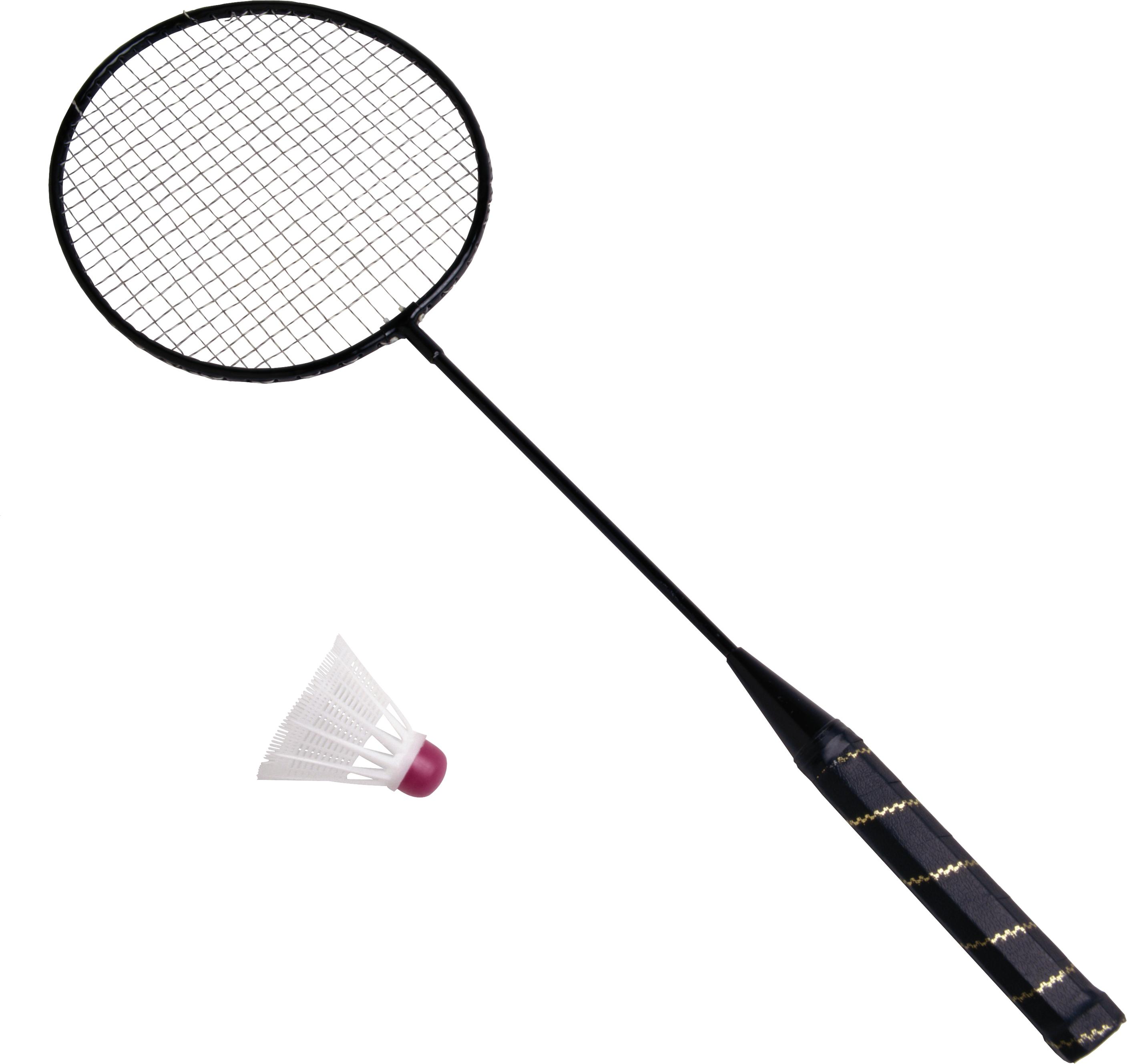 Design A Home Game Badminton Racket Png Image