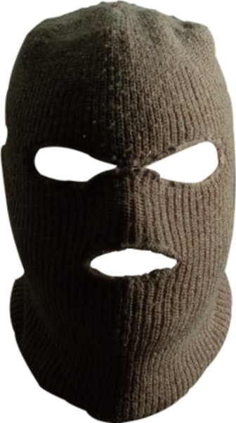 Balaclava PNG images Download