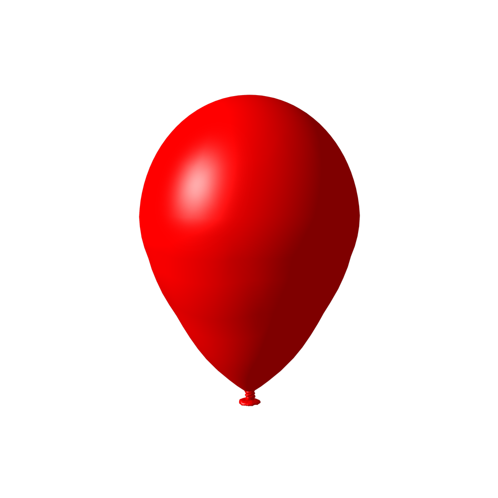 Balloon PNG image, free download, heart balloons