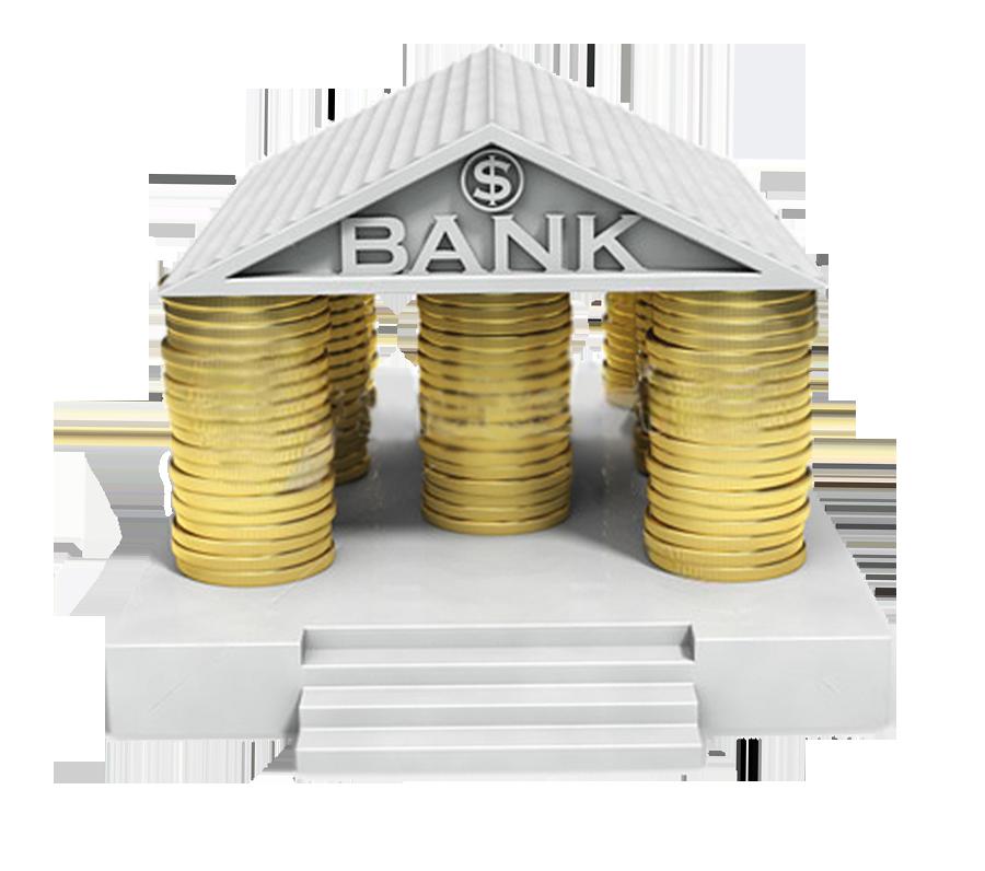 Банк PNG картинки скачать бесплатно