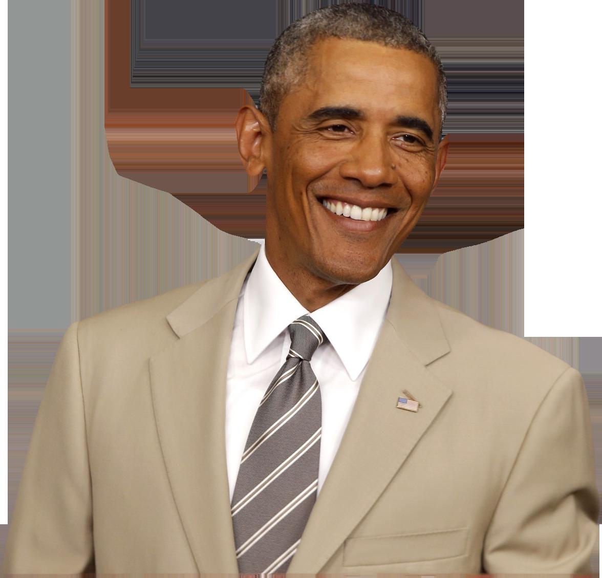 Barack Obama Png Images Free Download