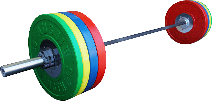 Barbell PNG images