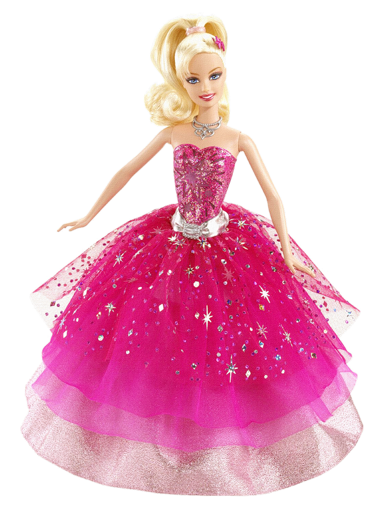 Barbie png images free download - Barbie pictures download free ...