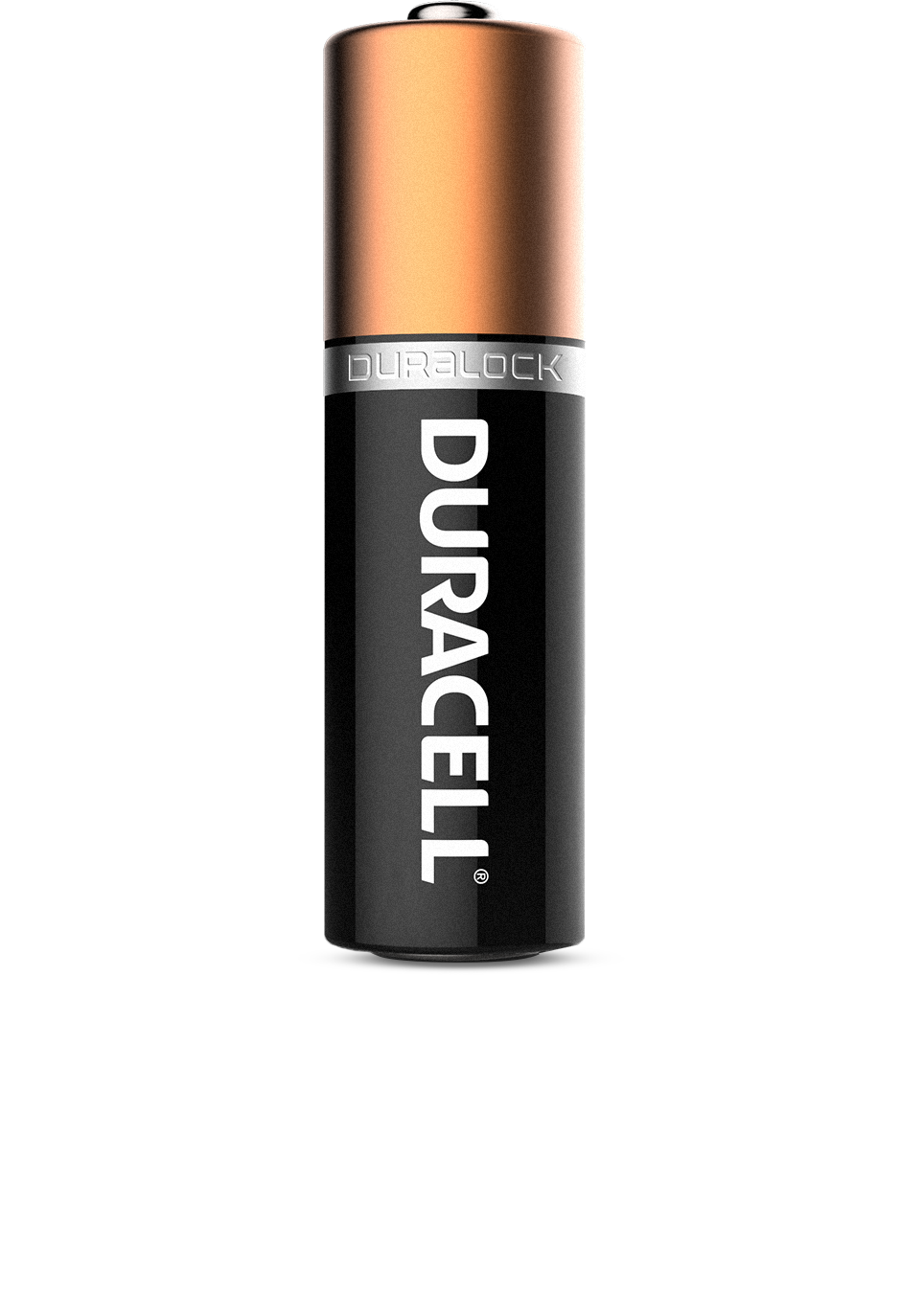 Battery Duracell PNG
