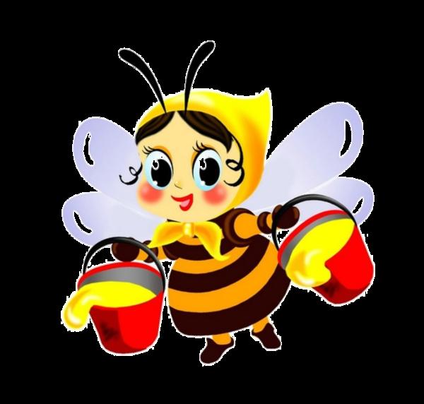 فلم كرتون النحله