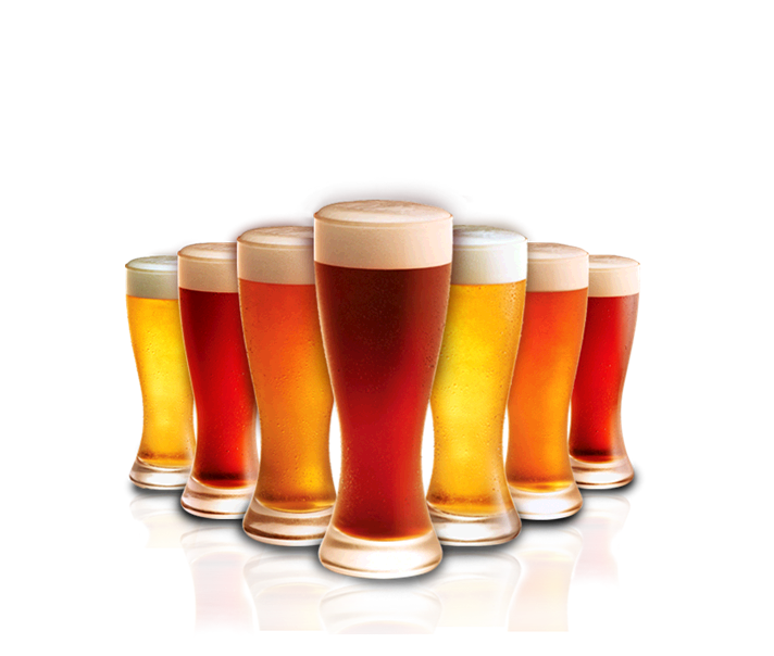 Drink Craft Beer Pint Glass