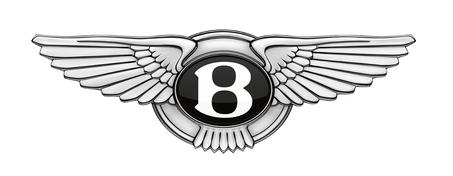 Bentley logo PNG