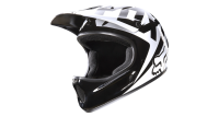 Downhill bicycle helmet PNG image