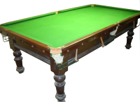 Billiard table PNG