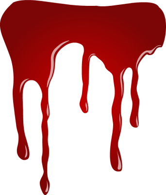 True blood PNG image