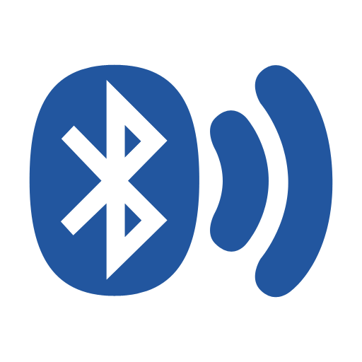Bluetooth logo PNG
