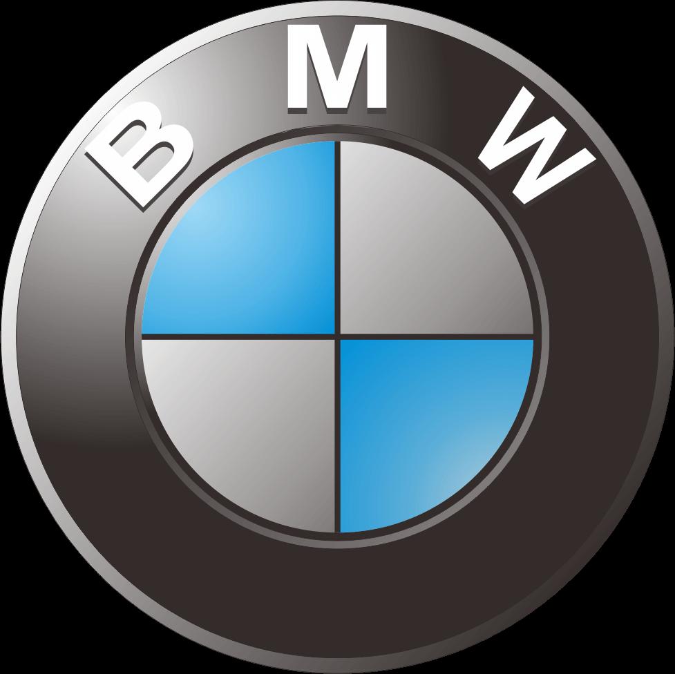 BMW logo PNG