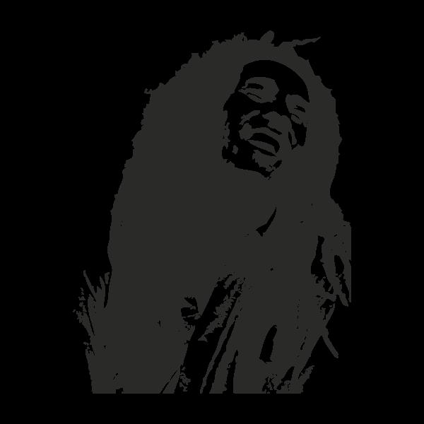 Painting Black White Teal