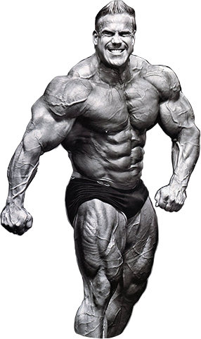 Bodybuilding PNG