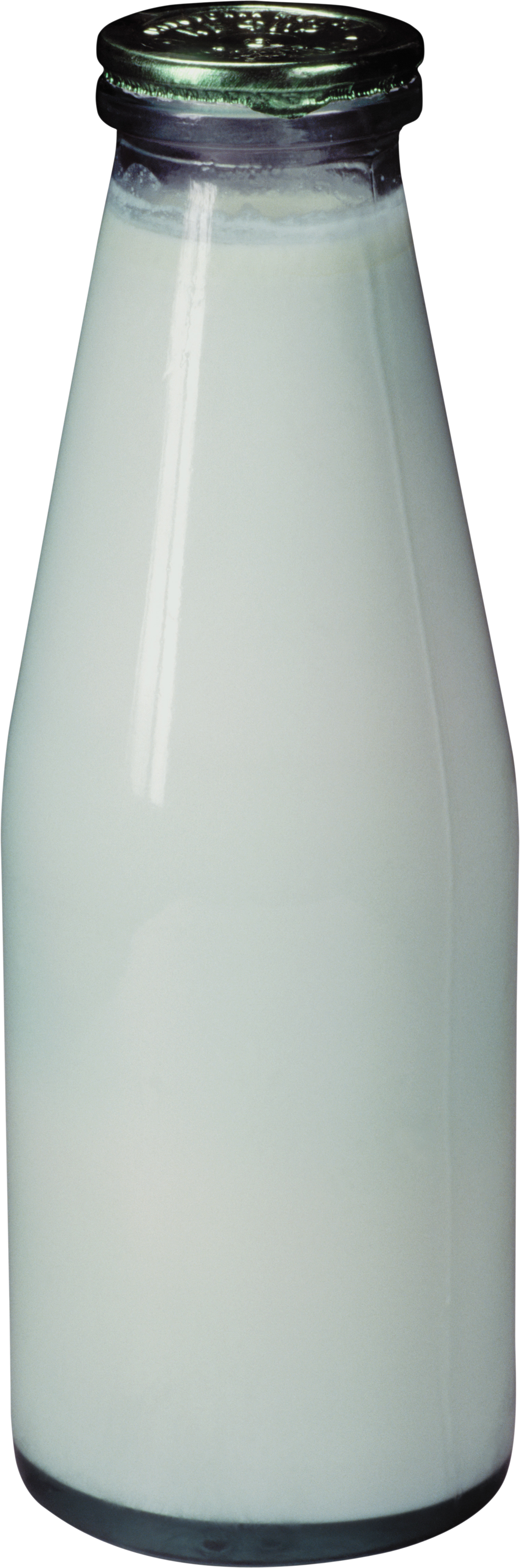 kefir bottle glass PNG