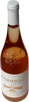 glass wine bottle PNG