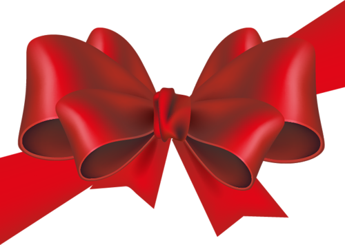 Bow PNG image