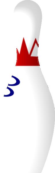 Bowling pin PNG