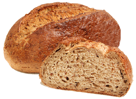 Image Result For Types Of Bread
