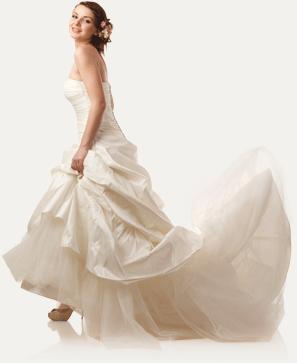 China Bridal Traditions