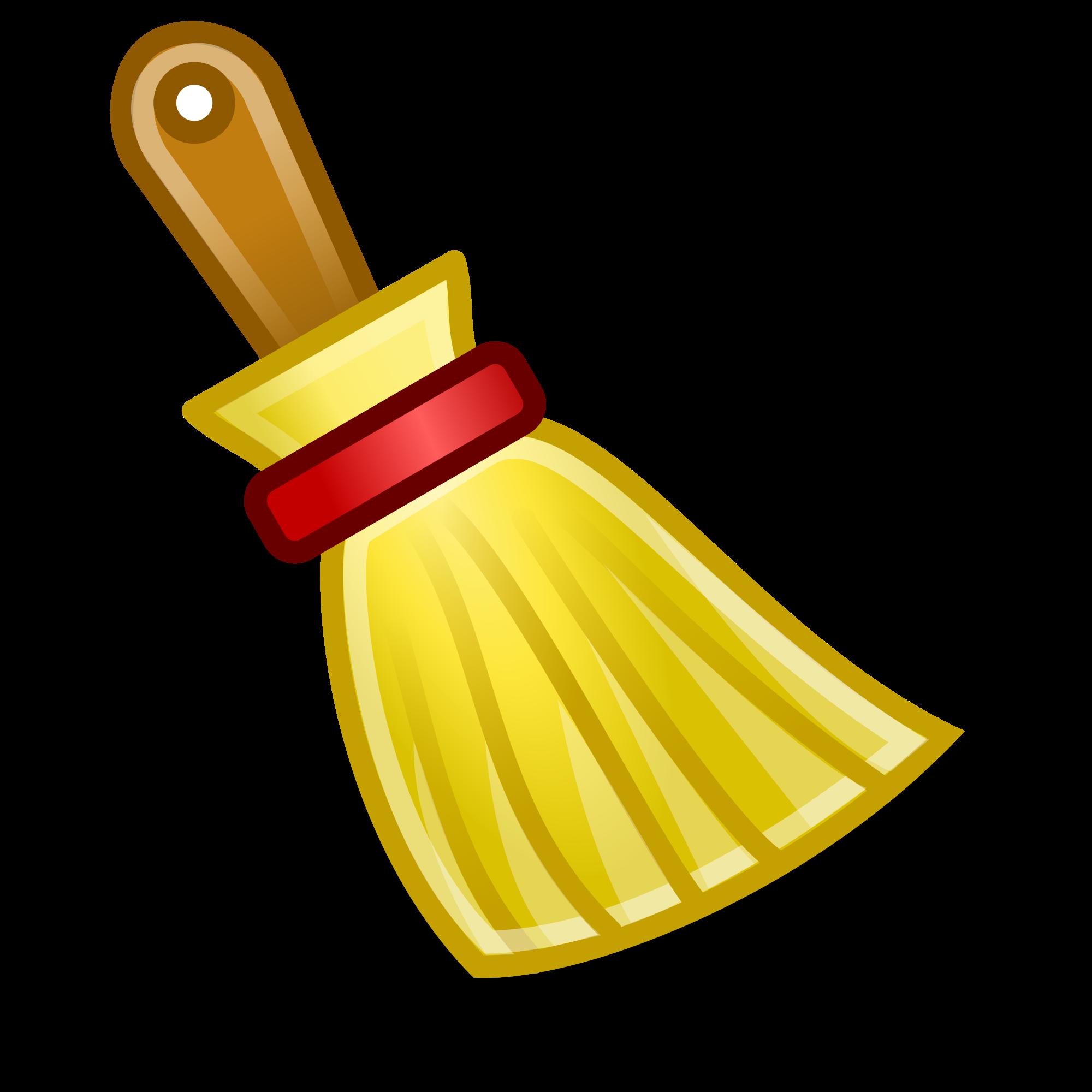 Nettoyer, faire le tri