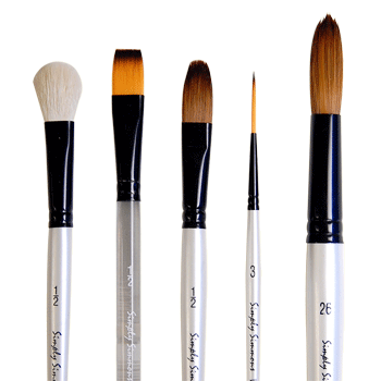 makeup brush PNG image