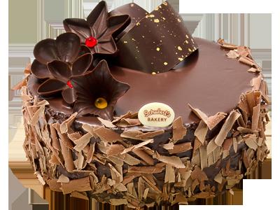 Human Heart Birthday Cake