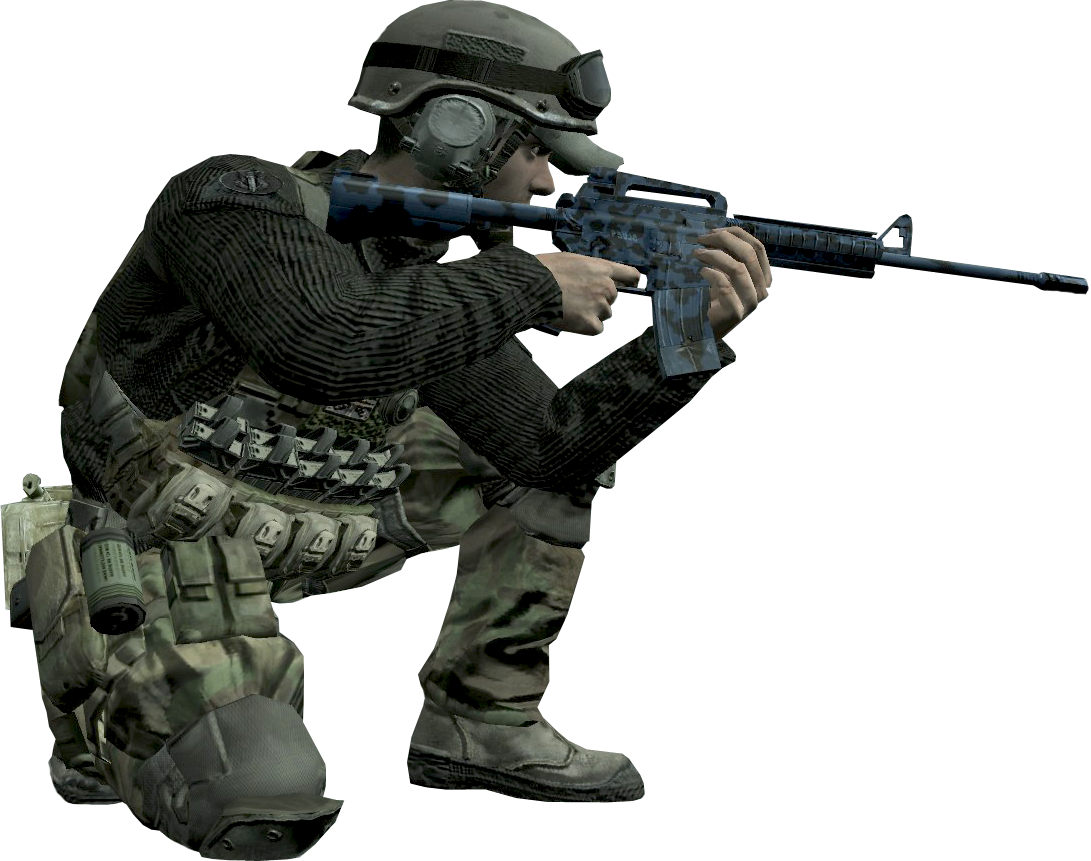 Call of Duty PNG