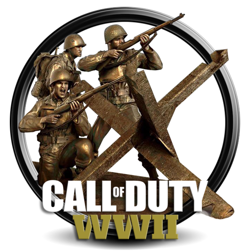 Call of Duty logo PNG