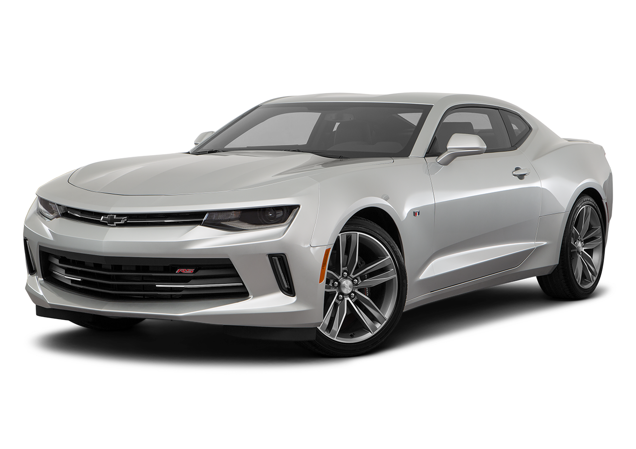 2018 Chevrolet Camaro 2 Door Convertible Ls W 1ls