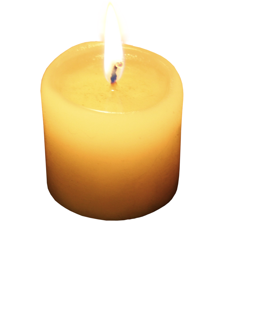 Candle PNG image