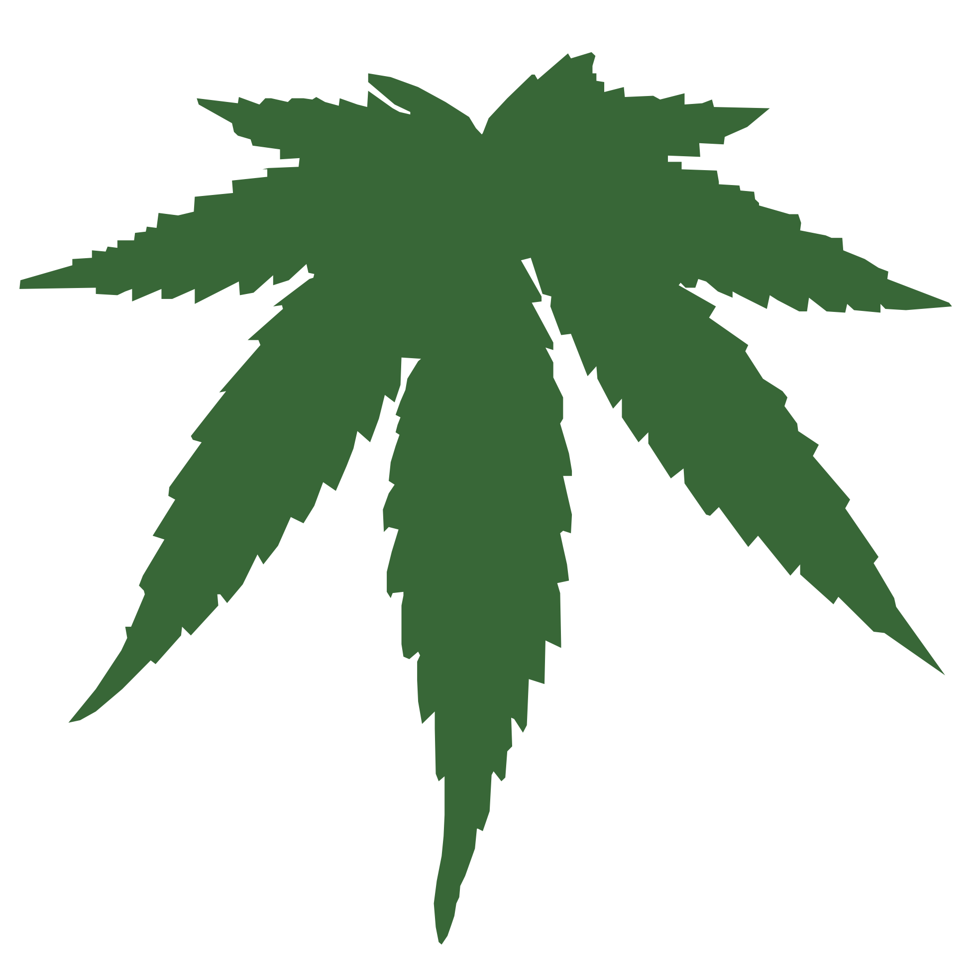 Cannabis PNG