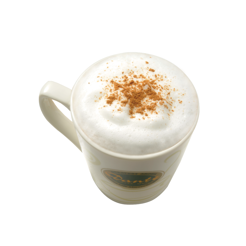 Cappuccino PNG