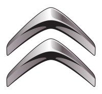 Ситроен PNG фото логотип, Citroen car logo PNG