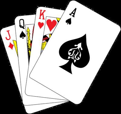 Logo Design Playcards