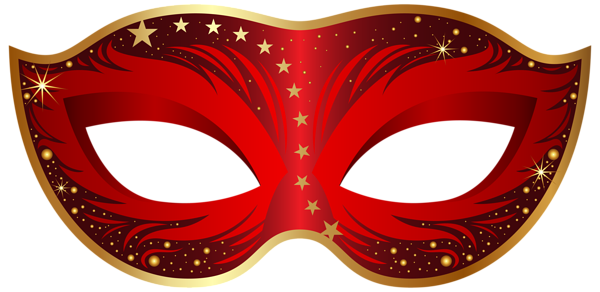 Carnival mask PNG