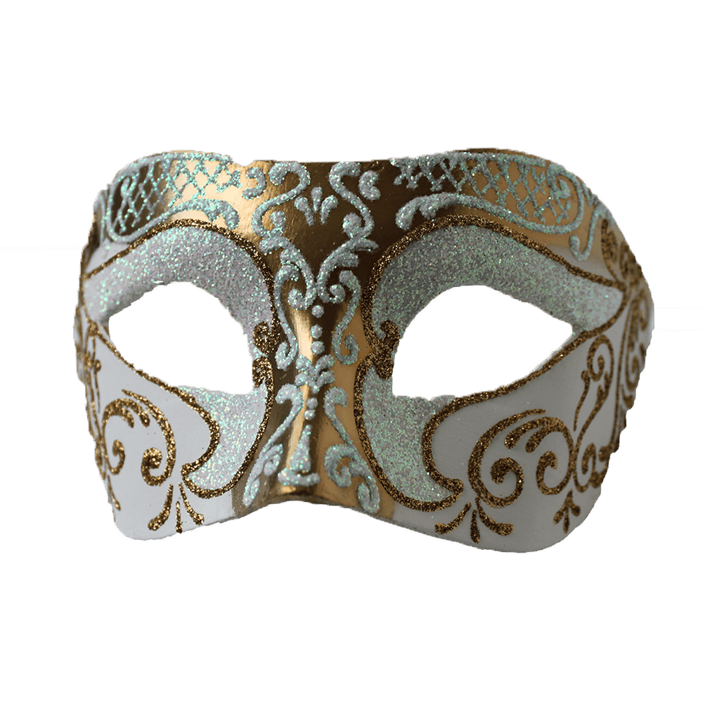 Carnival mask PNG