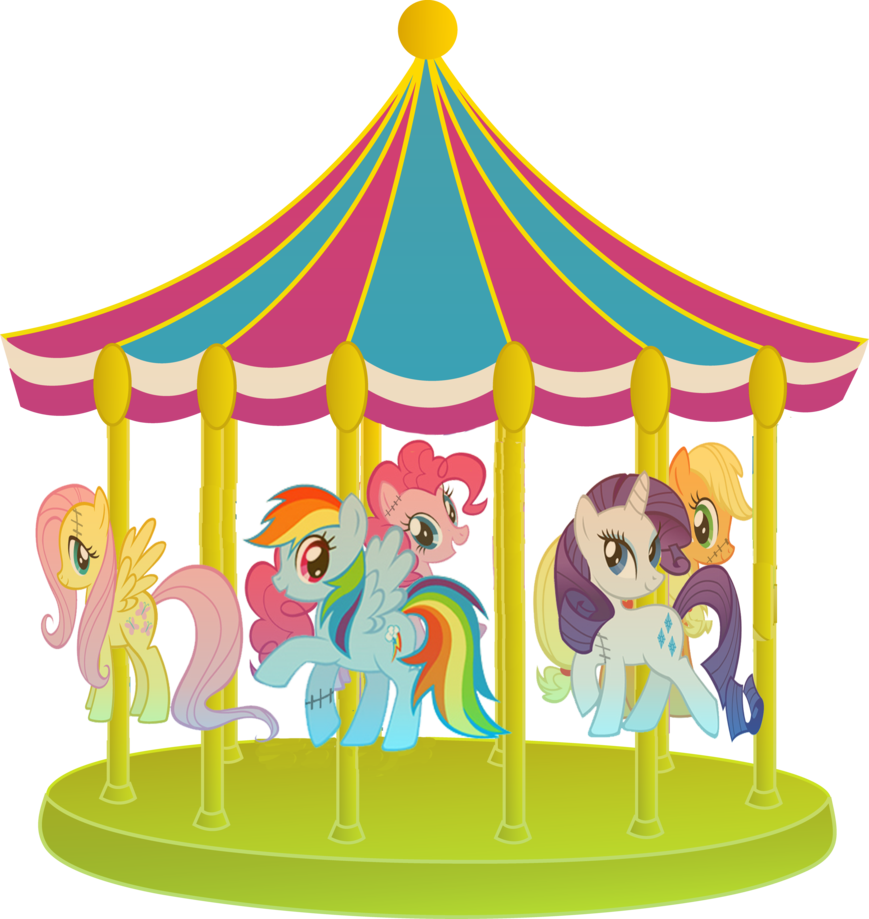 Carousel PNG