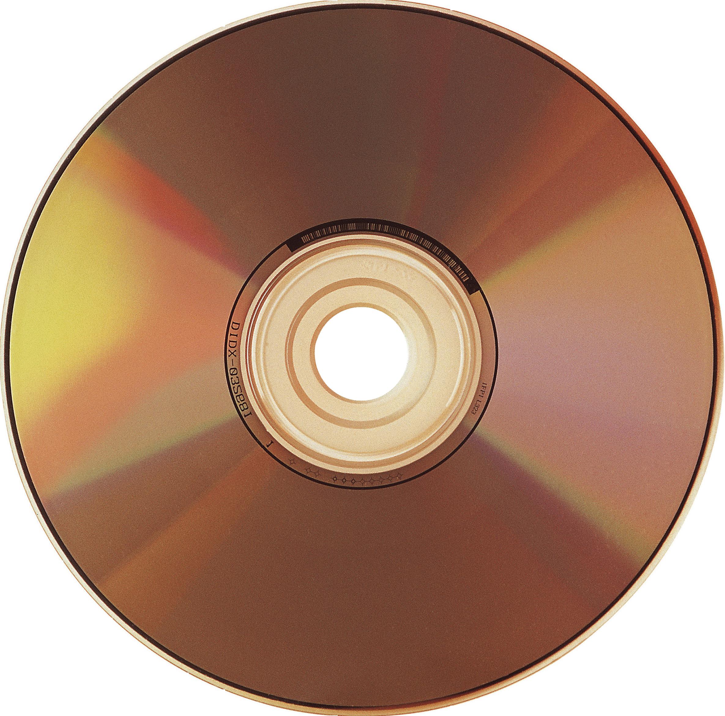 CD DVD PNG image