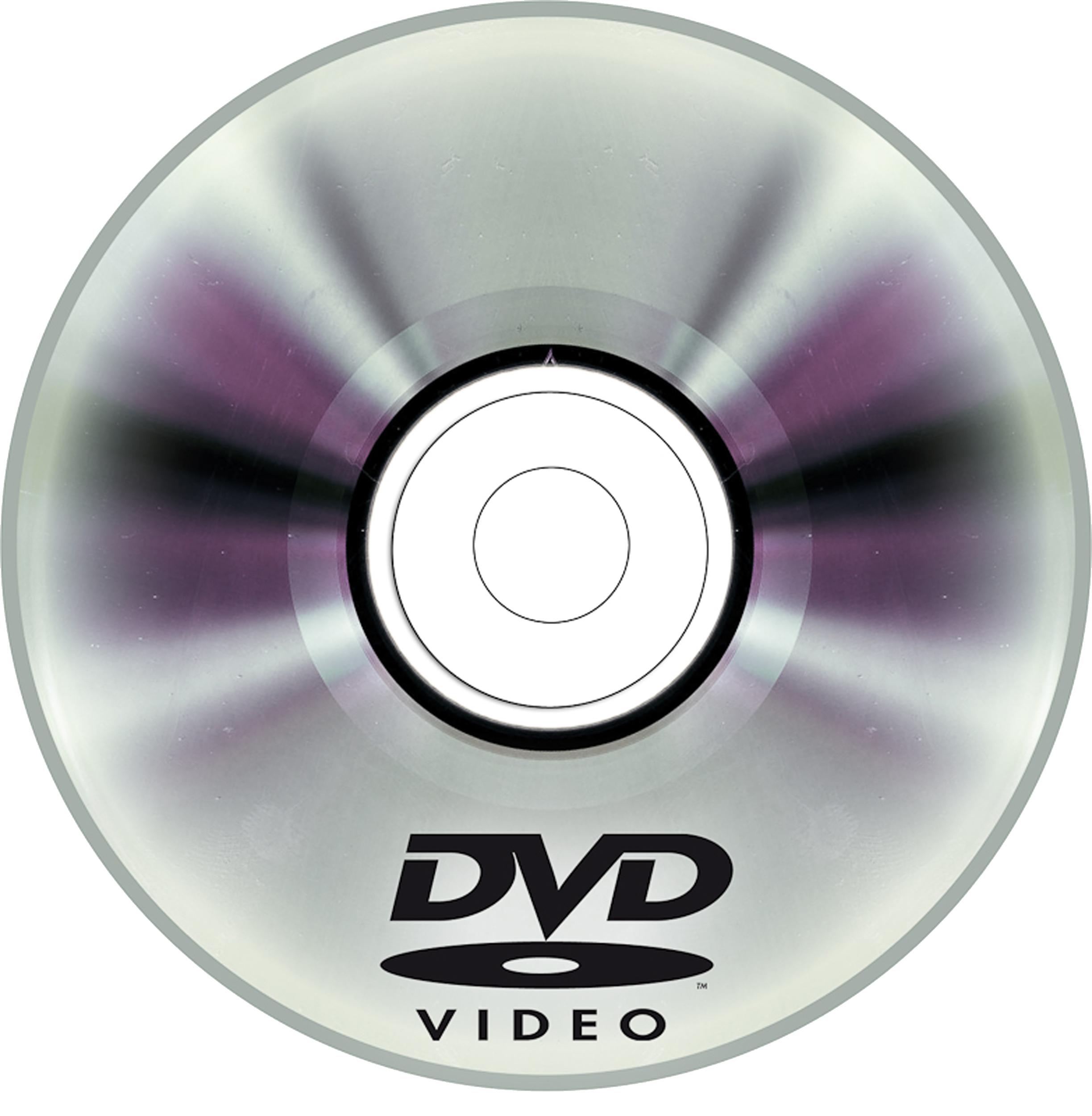 CD/DVD PNG images Download
