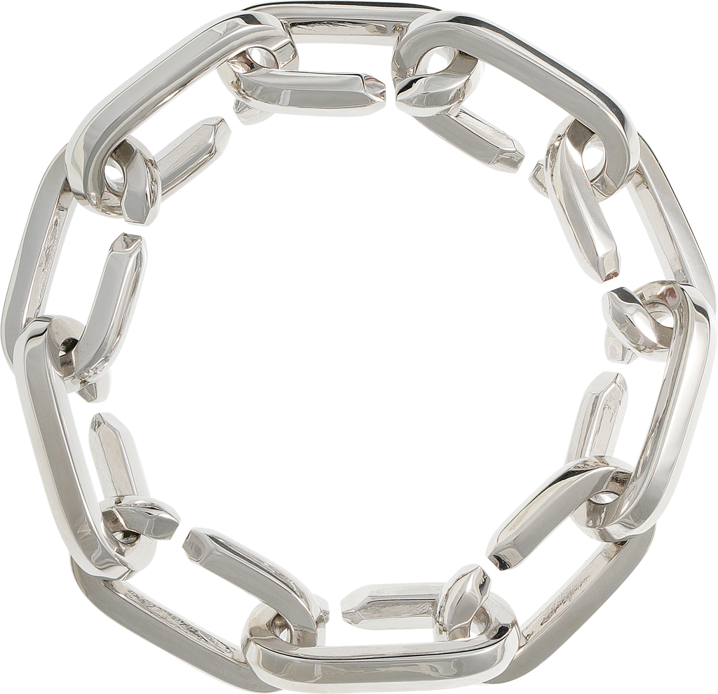 Circle chain PNG image